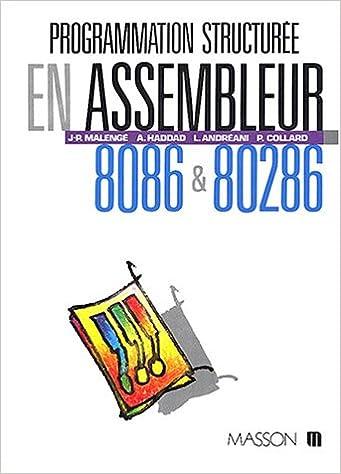 assembleur 8086