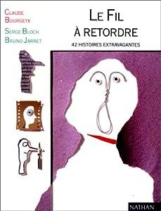 """Afficher """"FIL A RETORDRE LE"""""""