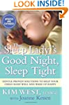 The Sleep Lady��s Good Night, Sleep T...