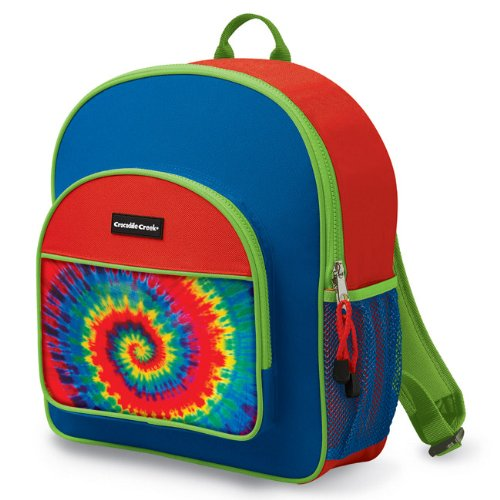 - Tie-Dye Youth Back Pack
