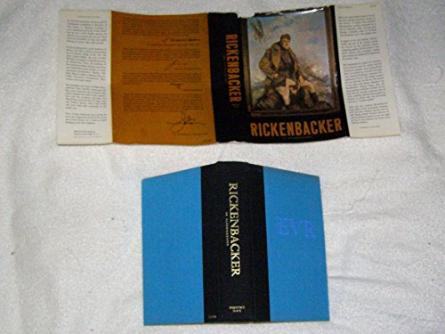 Rickenbacker by Edward V. Rickenbacker