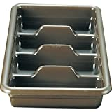 Cambro (1120CBR131) 4 Compartment Cutlery Box - Regal Cambox