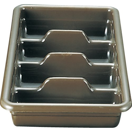 Cambro (1120CBR131) 4 Compartment Cutlery Box - Regal Cambox by Cambro