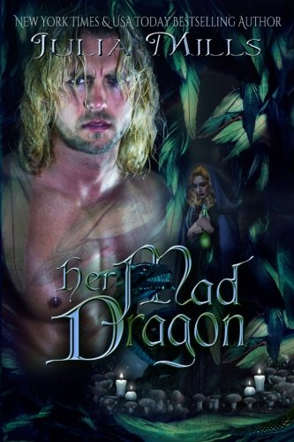 Her Mad Dragon (Dragon Guard) (Volume 15) PDF
