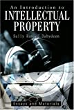 An Introduction to Intellectual Property, Sally Dabydeen, 0595329276