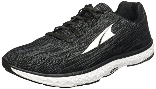 Altra Escalante Man Shoes Running, Black/Gray, 41 EU