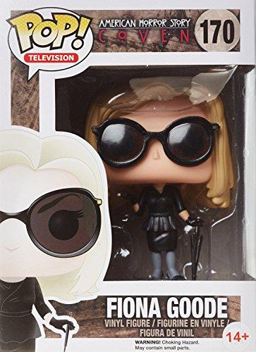 Funko - Pdf00004242 - Pop - American Horror Story - Fiona Goode - Temporada 3