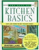 The Best of Kitchen Basics, Jenifer H. Lang, 0517147041