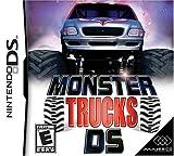 monsters inc ds - Monster Trucks DS
