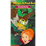 Magic School Bus:  Going Batty