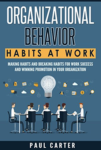 organizational behavior at work