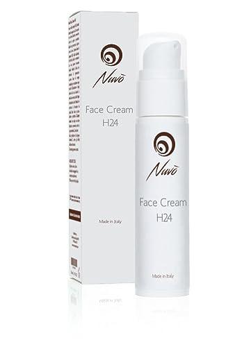 Nuvò – La migliore crema alla bava di lumaca