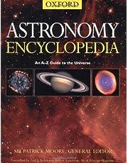 The Astronomy Encyclopedia