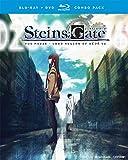 Steins;Gate: The Movie - Load Region of Déjà Vu [Blu-ray + DVD]
