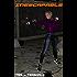 Inescapable (Fox Meridian Book 2)