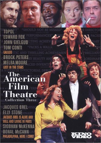 American Film Theatre: Collection 3 by Kino International