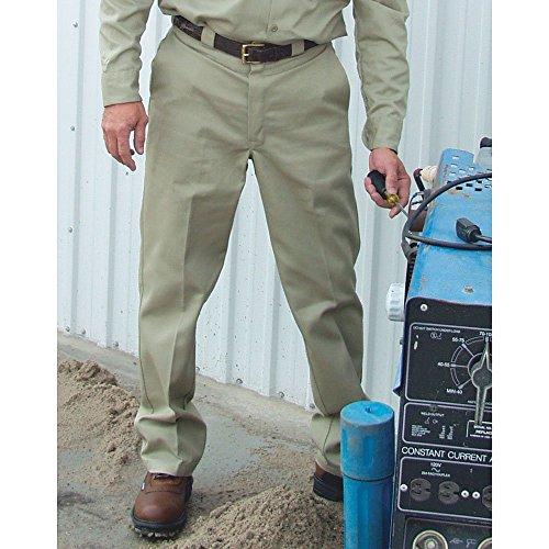 Dickies 874KH36X30 Khaki Traditional Work Pants - 36-inch x