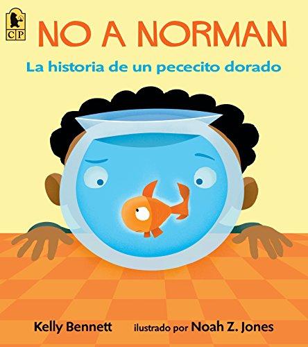 Best price Norman: historia pececito dorado (Spanish Edition)