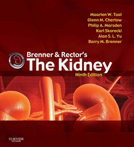 Brenner and Rector's The Kidney Pdf