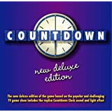 Countdown Board Game - PREMIUM EDITION - Light Up Musical ... |Countdown Game