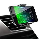 Koomus Pro Air Vent New Universal Smartphone Car Mount Holder Cradle for All iPhone and Android Devices-Retail Packaging