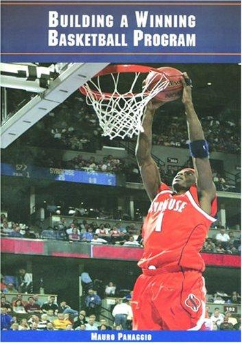 Building A Winning Basketball Program