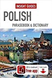 Insight Guides Phrasebooks: Polish