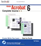 Adobe Acrobat 6, Ted Padova, 076451895X