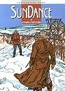 Sundance, tome 4 : Là où souffle le vent du diable par Corteggiani