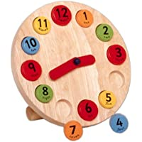 PINTOY - Teaching Clock