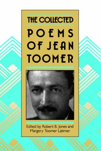 jean toomer biography essay Jean toomer's thinking on race matters took many  james weldon johnson's  novel the autobiography of an  toward the end of his famous essay, he.