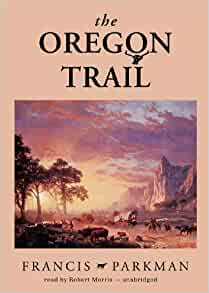 The Oregon Trail (1843)