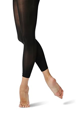 f44e770847 MERLET Collants de Danse sans Pied  Amazon.fr  Sports et Loisirs