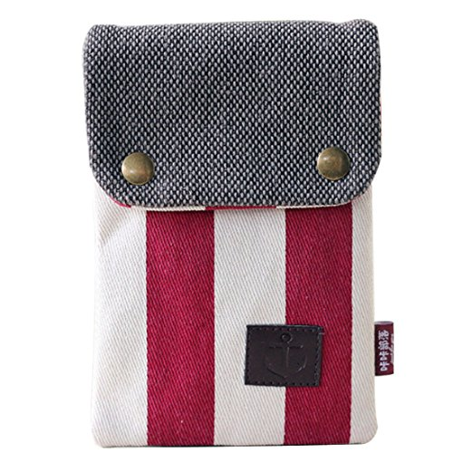 Pouch Coins Women's Wallet Leben Portable body Cross Purse Cards Lovey Bag Shoulder Girls Mini Diamond Casual Cash Bag vqwOR4