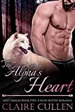 The Alphas Heart: Lost Omegas Book Five: A M/M Shifter Romance