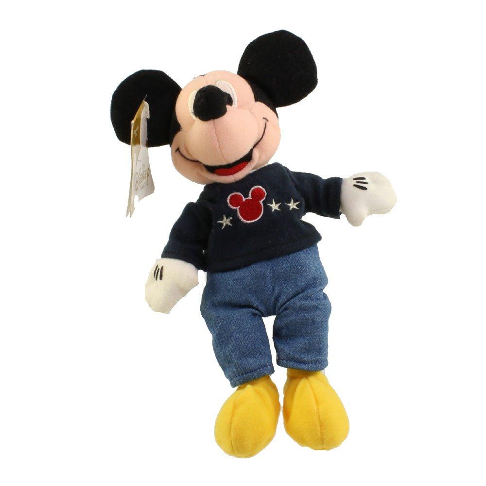 Mickey Disney Pouf États-Unis