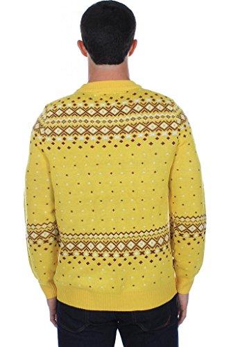 Men's Arizona State University Sweater - Officially Licensed ASU Sun Devils Christmas Sweater
