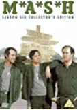 M*A*S*H - Season 6 (Collector's Edition) [1977] [DVD]