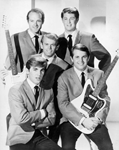- The Beach Boys 24X36 Poster Rare Print #TTG796926