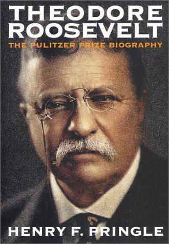 Read Online Theodore Roosevelt PDF