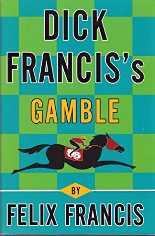 book cover of Gamble