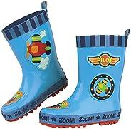 Stephen Joseph Boys' Rain Boots Acces