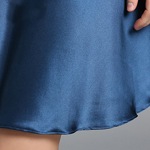 LSHARON - Camisón - para mujer Azul