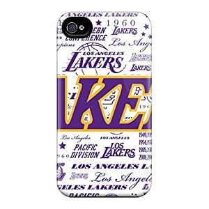 DuZlnUG7982CPrey Los Angeles Lakers Awesome High Quality Case For Iphone 5/5S Cover Case Skin