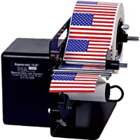 Dispens-a-Matic U-45HS High Speed Label Dispenser for 4-1/2 Width