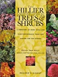 The Hillier Gardener's Guide to Trees and Shrubs, Reader's Digest Editors, 0895779730
