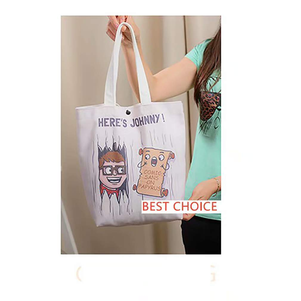 Women's Canvas Tote Handbags Shapes inColors Simple al Coat of Arms Symbol Blue Geen Red Casual Top Handle Bag Crossbody Shoulder Bag Purse W11xH11xD3 INCH by Auraisehome (Image #5)