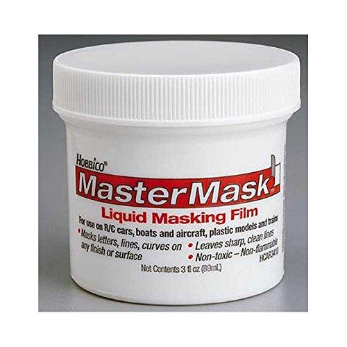 (Hobbico MasterMask Liquid Masking Film, 3)