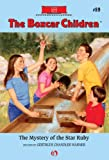The Mystery of the Star Ruby (Boxcar Children)