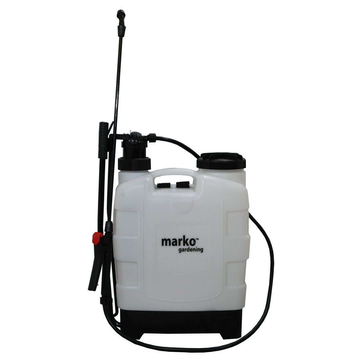 20L Litre Backpack Knapsack Pressure Sprayer Crop Garden Weed Killer Chemicals